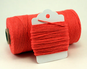 Coral Baker's Twine