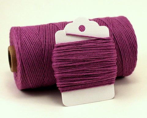 Purple Baker's Twine