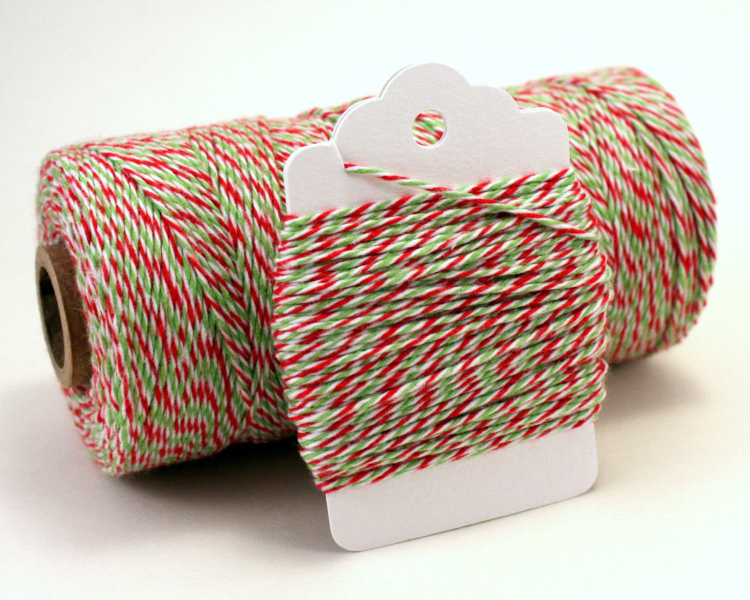Holiday Baker's Twine