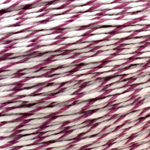 Purple and White Baker's Twine