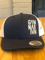 Gym | Trucker Baseball Cap | FlexFit