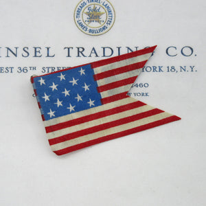 *US Flag Pins - 2 Sizes
