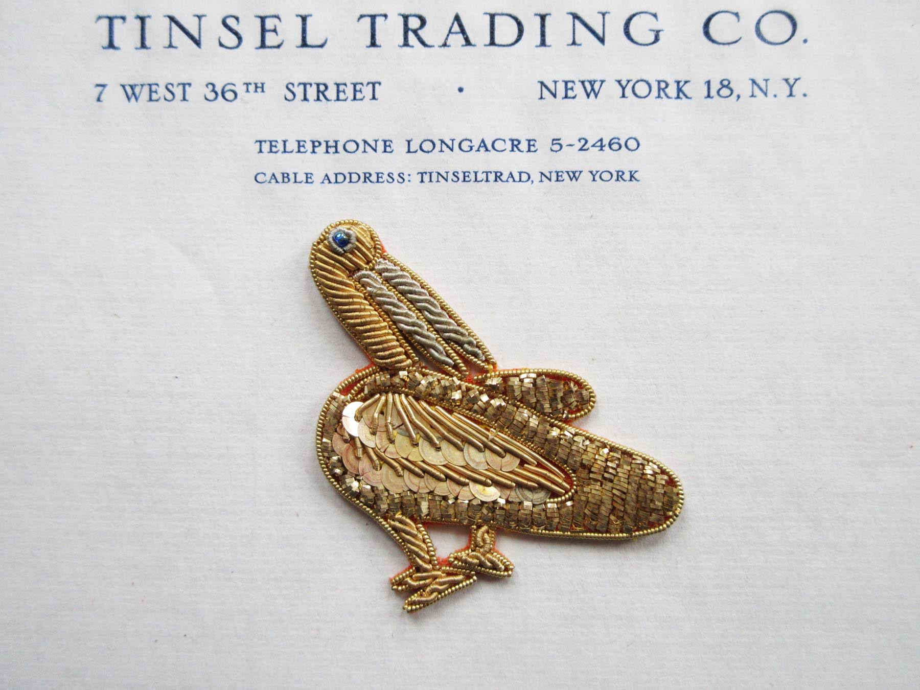 Gold Bullion Pelican