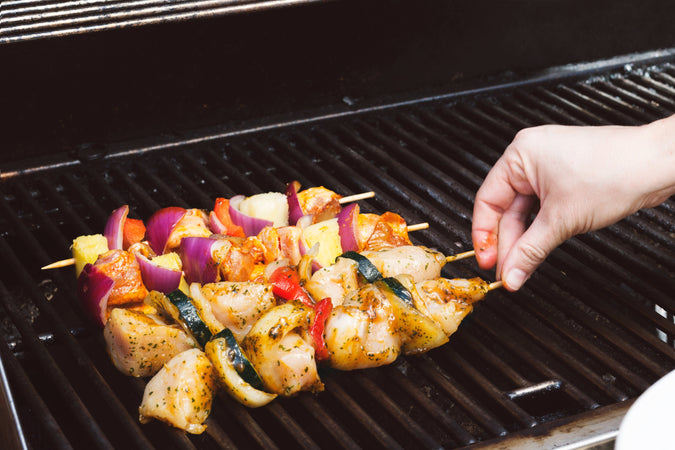 How to Host the Perfect Barbecue in the Time of Covid