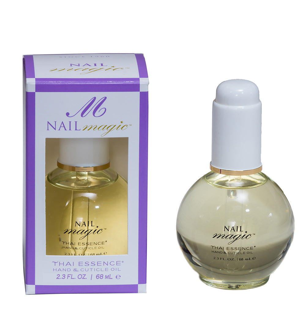Thai Essence Hand & Cuticle Oil 2.3 fl oz (68 mL)