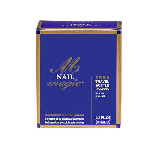 Nail Strengthener, Hardener & Conditioner - 2.3 oz Professional Size