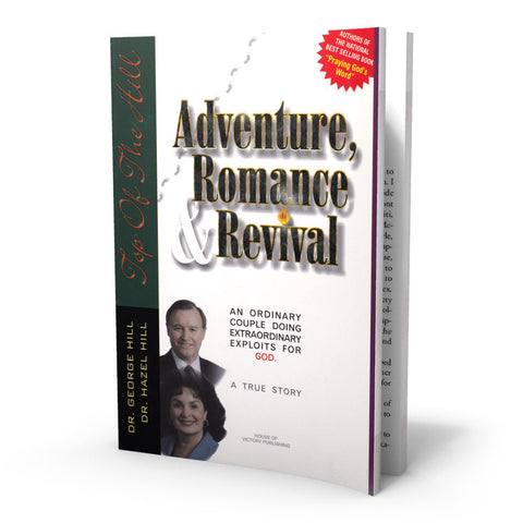 Adventure, Romance & Revival