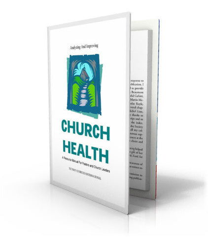 Analyzing And Improving CHURCH HEALTH | Manual