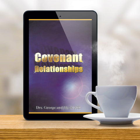 Covenant Relationships | eBook