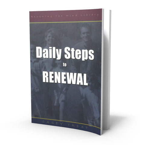 Daily Steps To Renewal