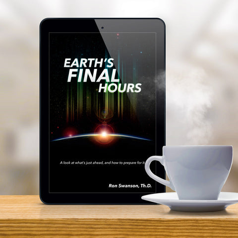 Earths Final Hours | eBook