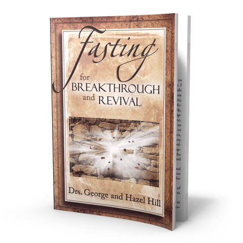 Fasting For Breakthrough And Revival