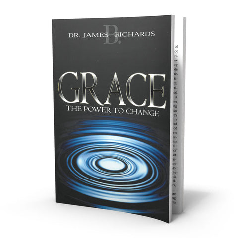 Grace, The Power To Change