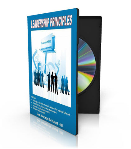 Leadership Principles | Series 2