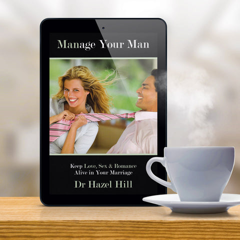 Manage Your Man | eBook