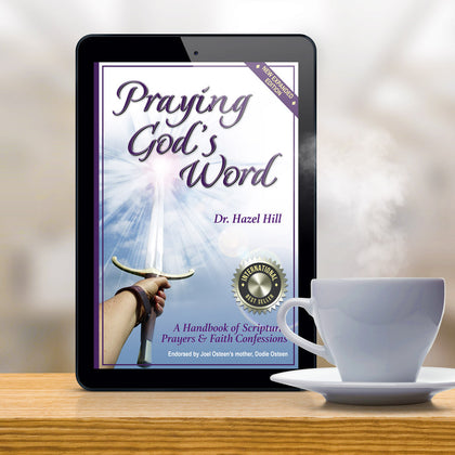 Praying God's Word - Expanded Edition | eBook