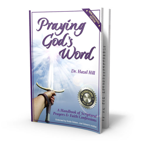 Praying God's Word | Expanded Edition