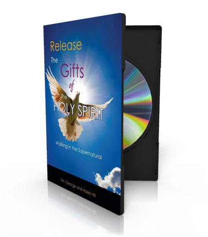 Release the Gifts of the Holy Spirt | Teaching Handouts