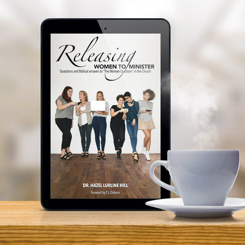 Releasing Women To Minister | eBook