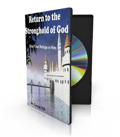 Return to the Stronghold of God