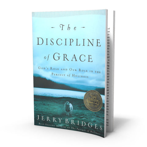 The Discipleship of Grace