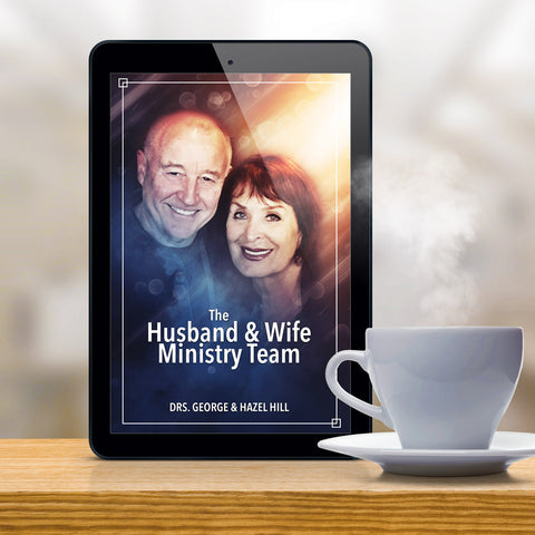 The Husband And Wife Ministry Team | eBook