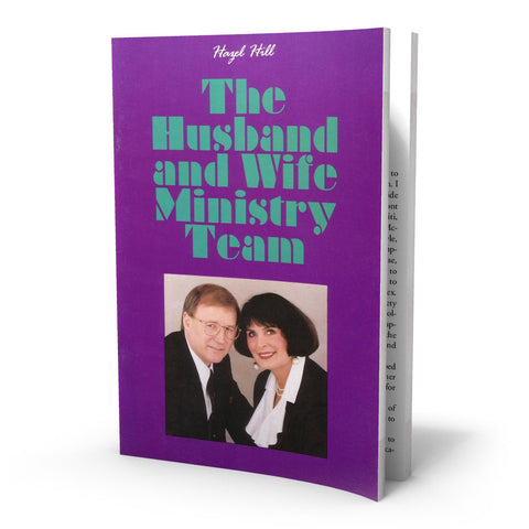 The Husband & Wife Ministry Team