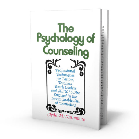 The Psychology of Counselling