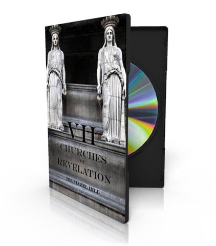 VII Churches of Revelation