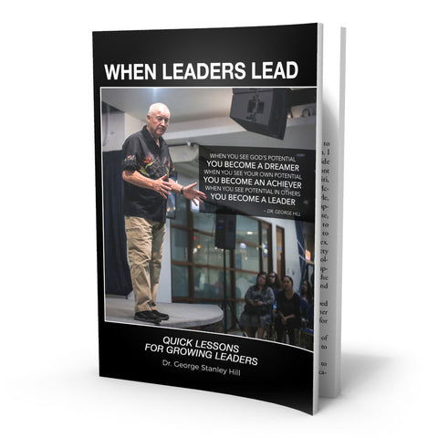 When Leaders Lead