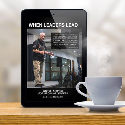 When Leaders Lead | eBook