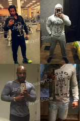 Golds Gyms Hoodies