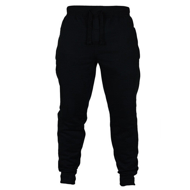 A ARCITON 2016 Mens Skinny Joggers Tracksuit Pants Slim Fit Men's Sweat Pants(N-1062)