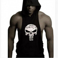 Animal brand clothing Fitness Tank Top Men Stringer Golds Bodybuilding Muscle Shirt Workout Vest gyms Undershirt Plus Size