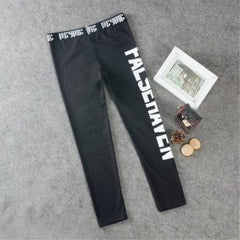 Fitness Pencil Pants Joggers