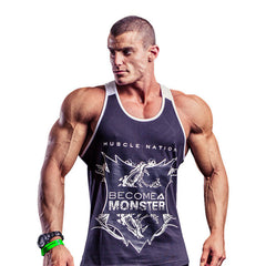 MONSTRO !! | Become a Monster Tank