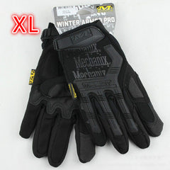 MECHANIX Tactical Gloves US Seal Army Military Outdoor Men's Full Finger Motorcycle Work Leather Gloves Gym Mittens