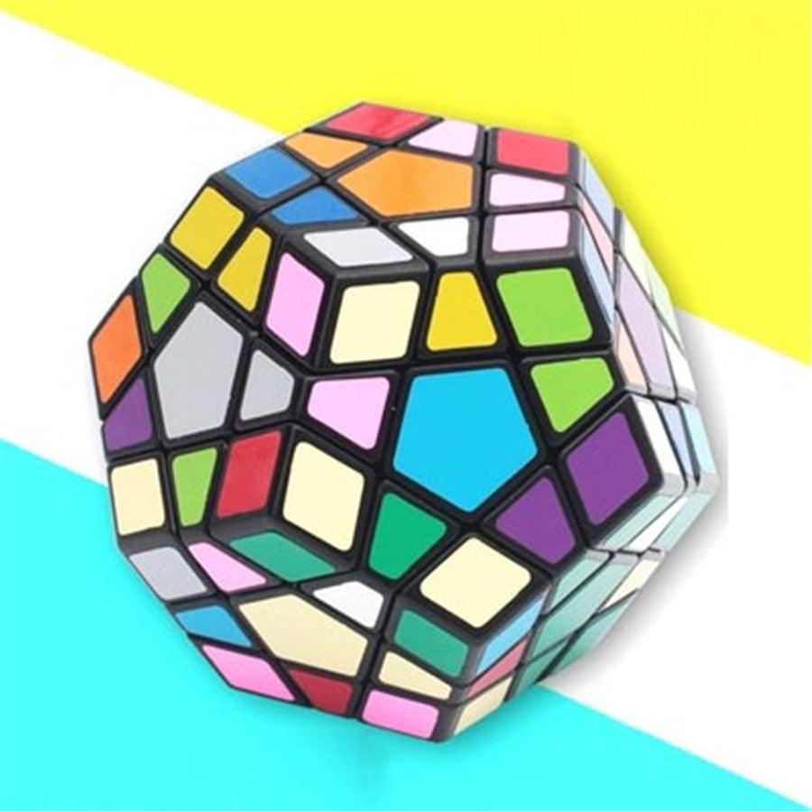Neo Cubes New Magic Cube Classic Children Toys Antistress Professional  Cubo Educational Toy Puzzle Classic Kids Toys 701356