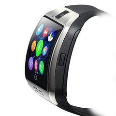Bluetooth Smart Watch NK18 With Camera Facebook Whatsapp Twitter Sync SMS Support SIM TF Card For IOS Android Phone