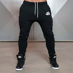 BE | GYM JOGGERS