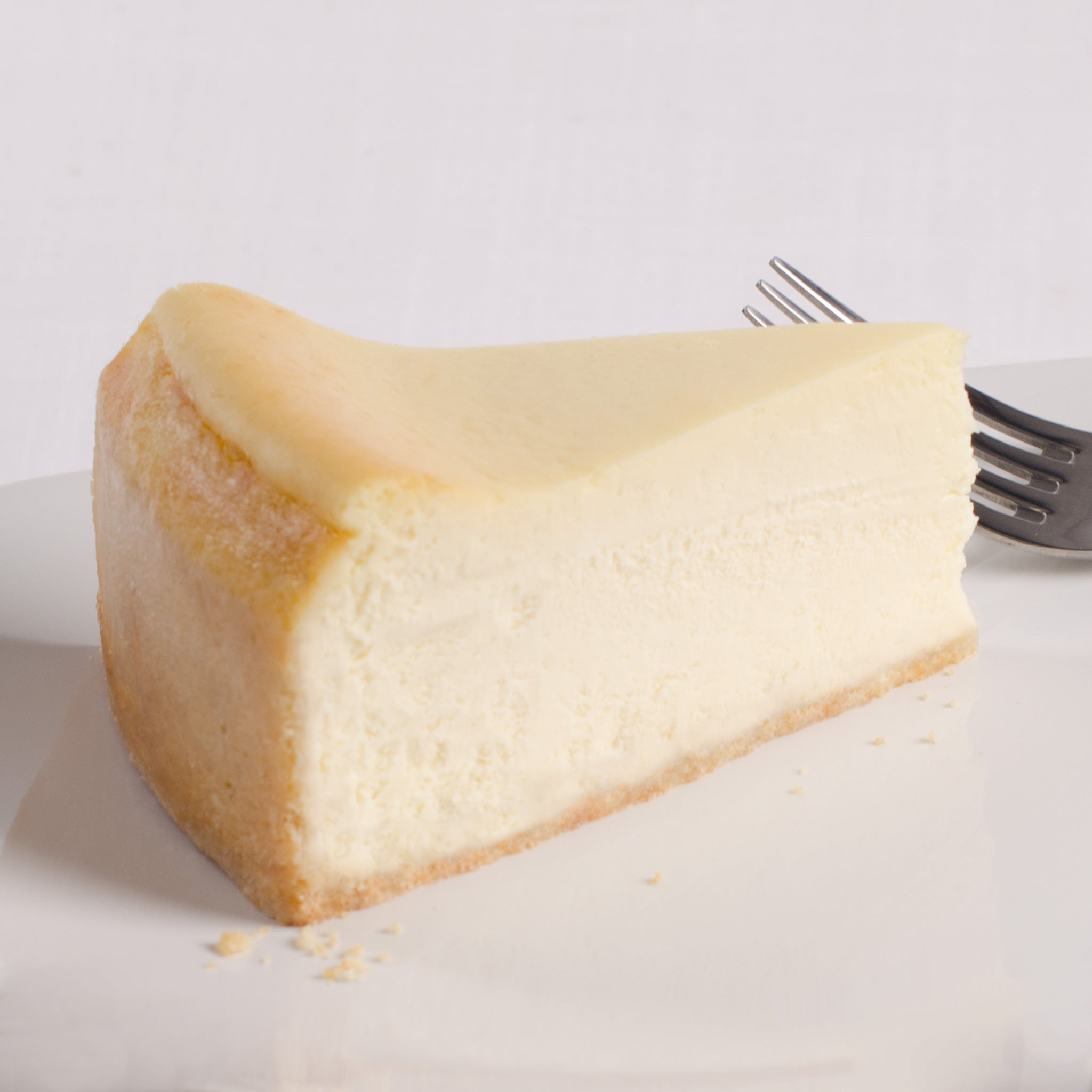 New York Cheesecake Plain