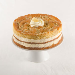 Pineapple Brown Sugar Cake NEW!