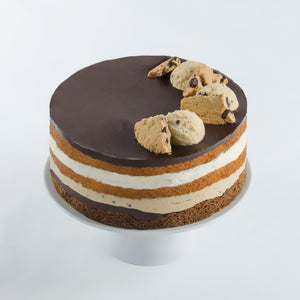 Cookie Dough Cake NEW!