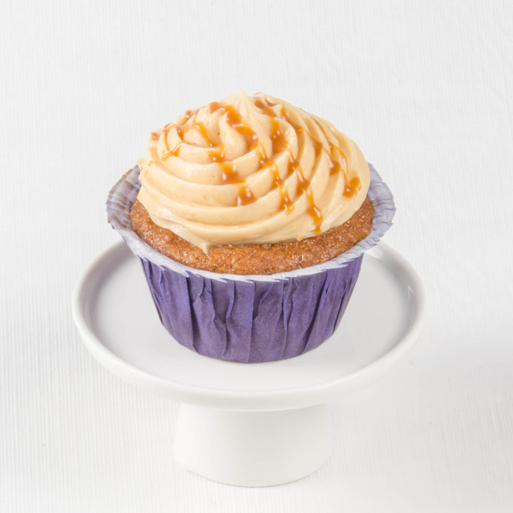 Sticky Toffee Cupcakes - Six Pack