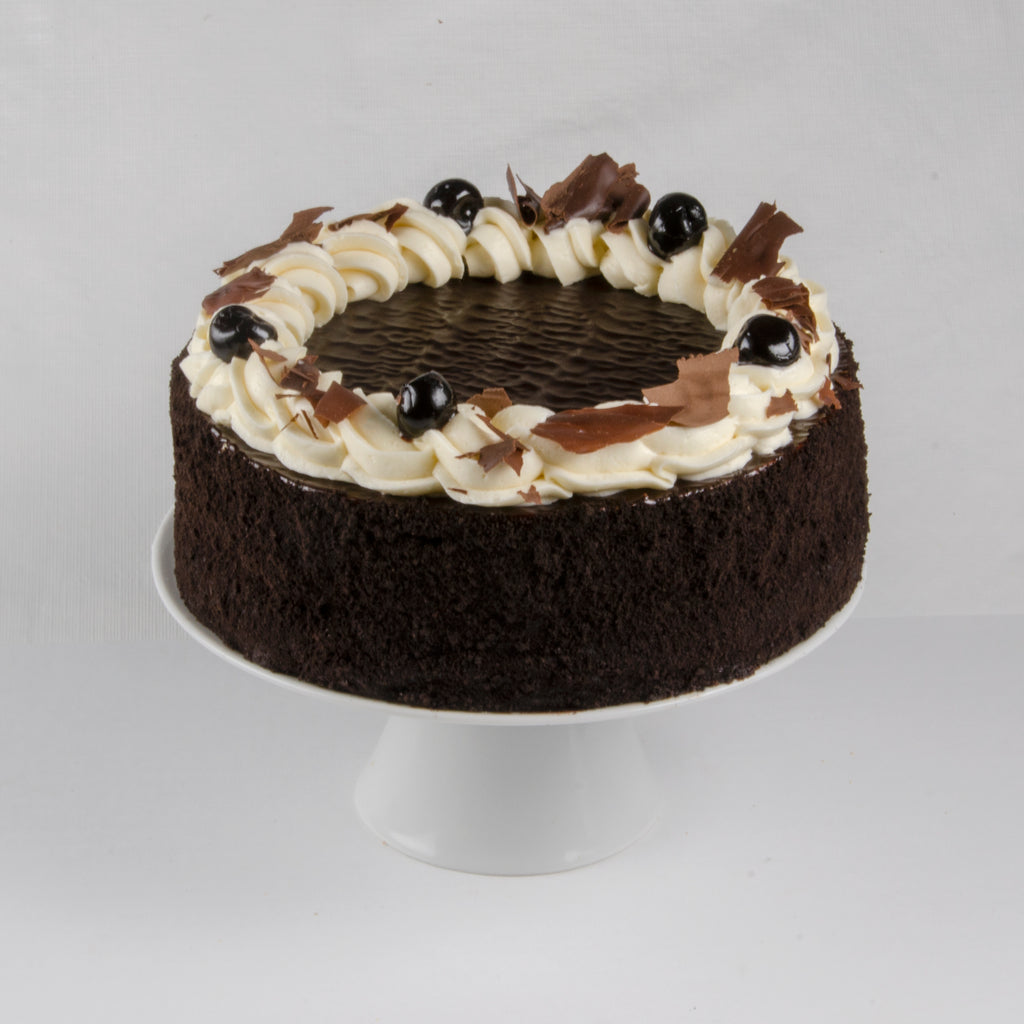 Black Forest Cake NEW!