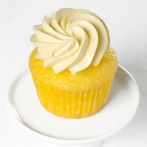 La Rocca Lemon Dream Cupcake