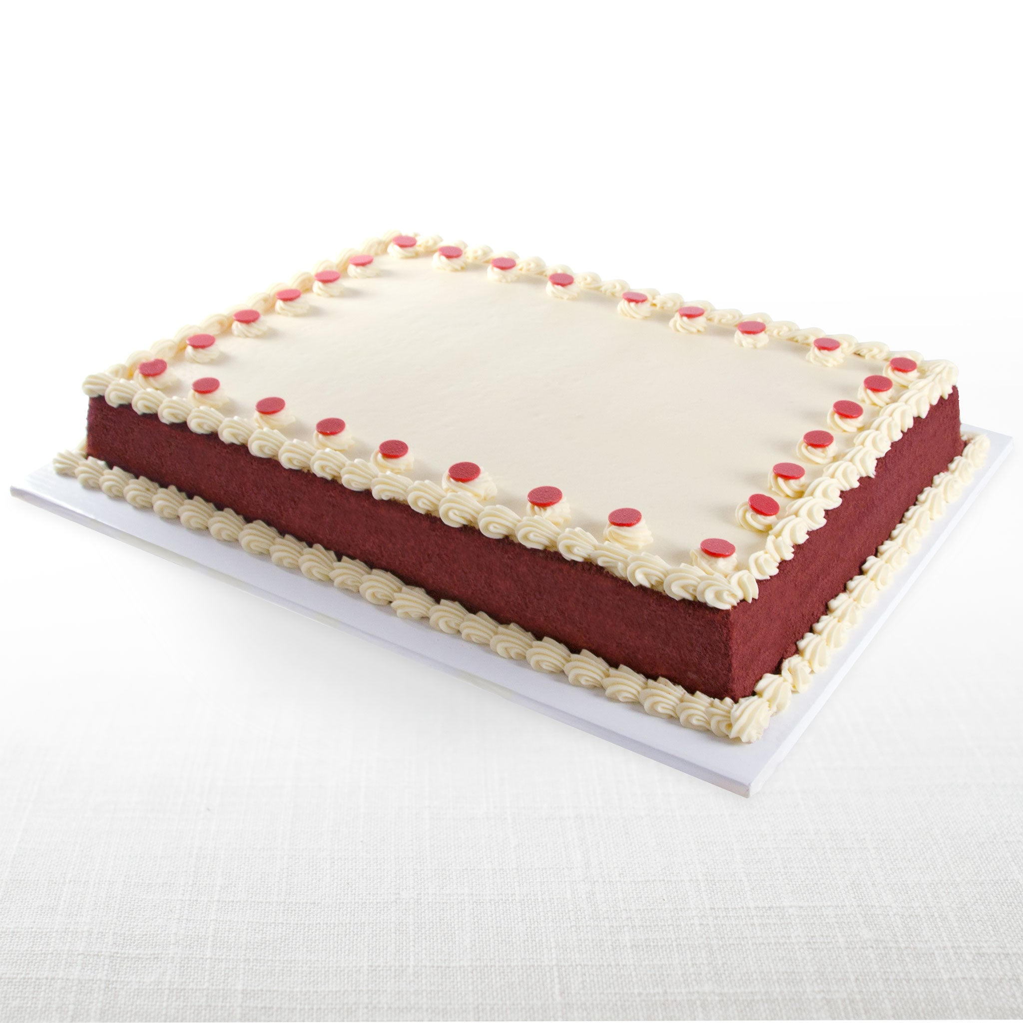 La Rocca Red Velvet Celebration Cake