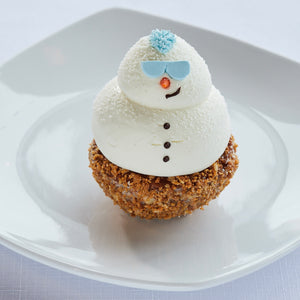 Jack Frost Cupcake 2.0