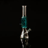 Glycerine Compound Beaker - Blue