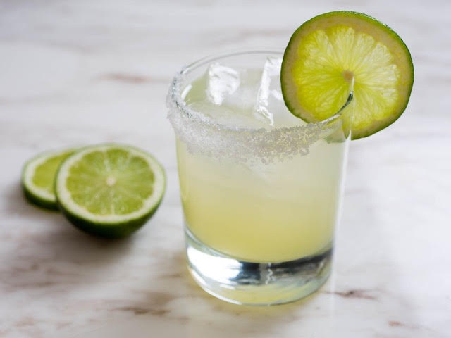 how the margarita became american